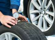 Tyres In County Durham