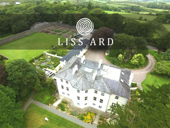 Country house wedding venue ireland | liss ard estate