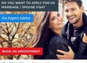Spouse/Civil Partner Visa by A Y & J Solicitors