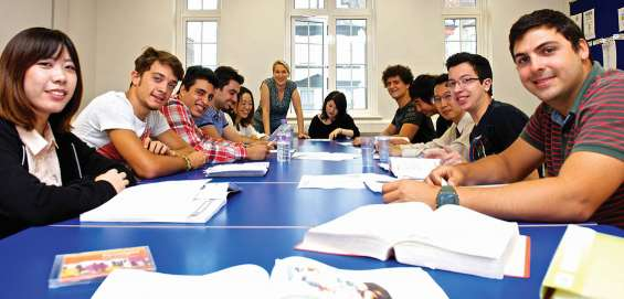 Learn business english online from true language academy