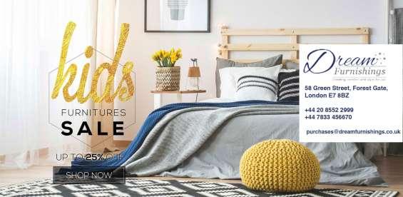Sofa beds with storage