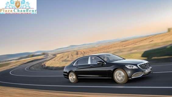 London airport transfers & executive luxury cars taxi | plazaonline