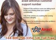 Avast helpline number uk 0800-756-3354 avast technical support number uk