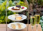 Grab your seats soon! Guy Fawkes Night themed Afternoon Tea