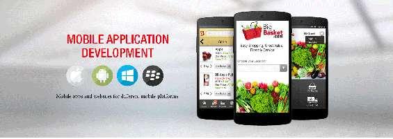 Mobile app development companies in california