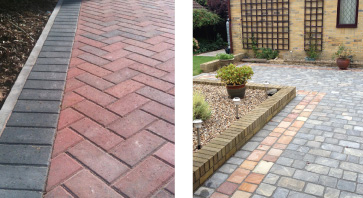 To receive best block paving in cambridge, call now! 01638 742524