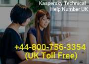 Kaspersky technical help number uk 0800-756-3354