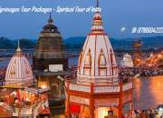 Pilgrimages Tour Packages ~~ Spiritual Tour of India