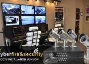 Cctv installers london