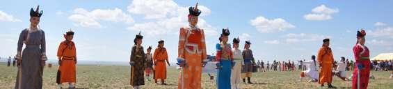 Goyo travel - tours to mongolia