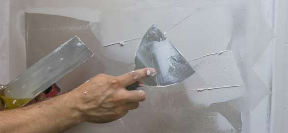 Experienced plasterers london