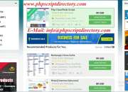 Backpage clone script, readymade classifieds script, php classified ad scripts