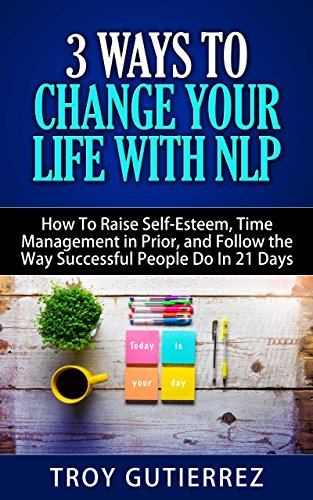 Buy now- 3 ways to change your life with nlp
