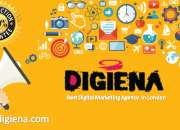 Local digital marketing agency london