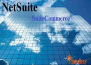Run your business better with NetSuite Ecommerce software