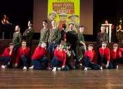 Swing Patrol Brighton Dance Lessons