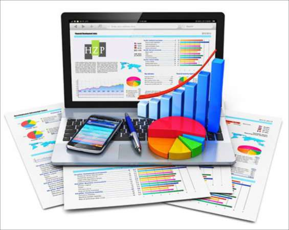 Most powerful cloud microsoft accounting software that grows with your business