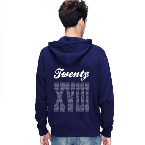 Personalised hoodies believe in dealing with quality hoodies made available from the top manufacturers. keeping in mind the underlying quality product, we provide the personalisation services for your leaver hoodie collection. feel free to buy a single or