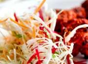 Get portion of chicken tikka for free at royal tandoori