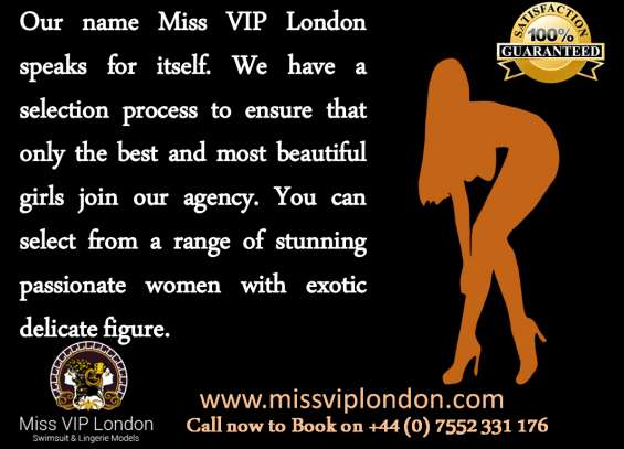 Mayfair escorts | miss vip london