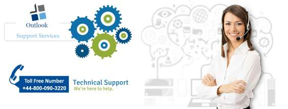 Outlook technical support +44-800-090-3220 helpline number uk