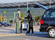 Airport transfers orpington to heathrow