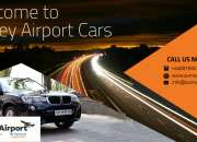 HAMPSHIRE AIRPORT TAXI TRANSFER SERVICES