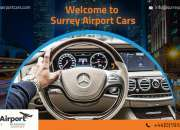 WORPLESDON AIRPORT TAXI TRANSFER SERVICES