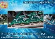 Cheap PCB Manufacturing China