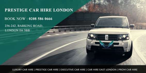 East london car hire