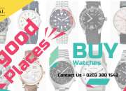 Find the cheapest place to buy heuer watches