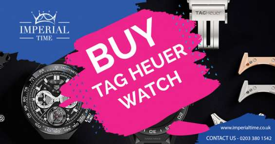 Buy tag heuer watch online uk