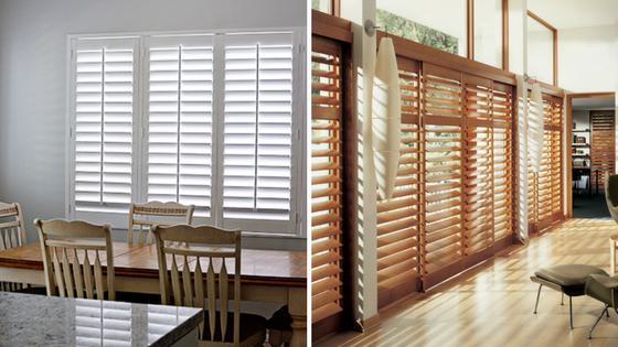 Platinum shutters offers interior window shutters in kent