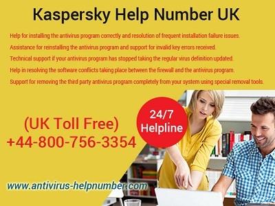 Just call kaspersky help number uk 0800-756-3354