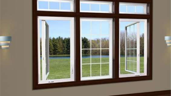 We can get your sash windows looking as good as new