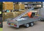 Best Quality Domestic and Commercial Trailers for Sale or Hire in Surrey