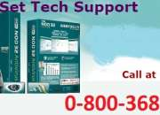 Call - 0-800-368-7760 for Instant ESET Technical Support