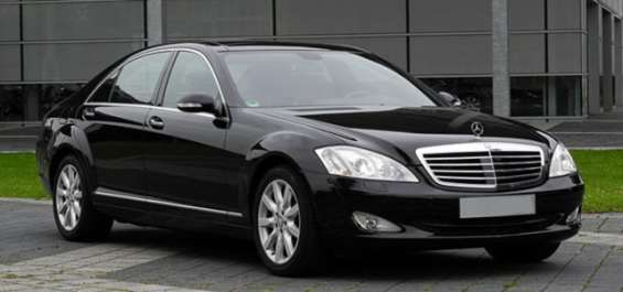 Hire executive chauffeur cars in bristol