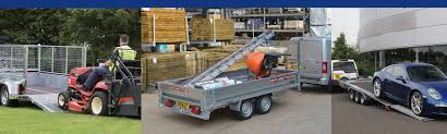 Saxon trailers- home of trailers for hire and sale in kent