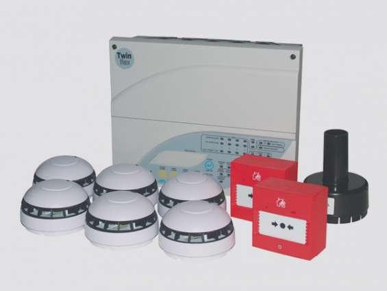 Burglar alarms london- security systems