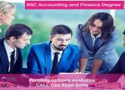 All you should know about bsc in accounting and finance