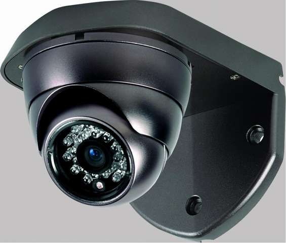 Cctv installation london- security systems