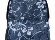 Pour moi new floral bagpack unisex