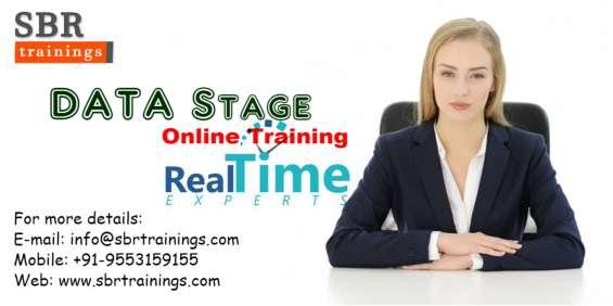 Online datastage training