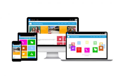 Creative and responsive website design services