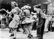 Blitz party entertainment | swing dance classes brighton | swing patrol