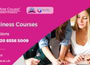 How to learn hnd business courses