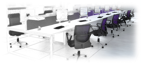 Best designed reception furniture for offices in basildon
