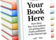 Self publish your book & keep   100% of your profits & rights!!!