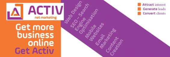 Affordable enterprise web design services in surrey